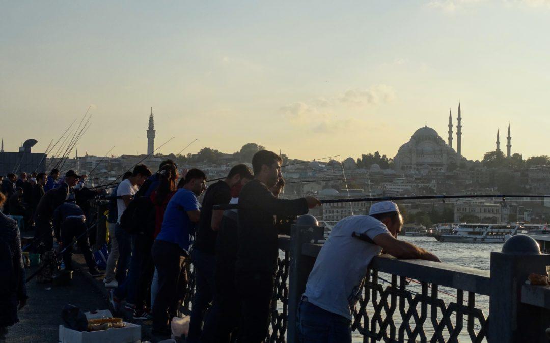 Photography Istanbul, Turkey