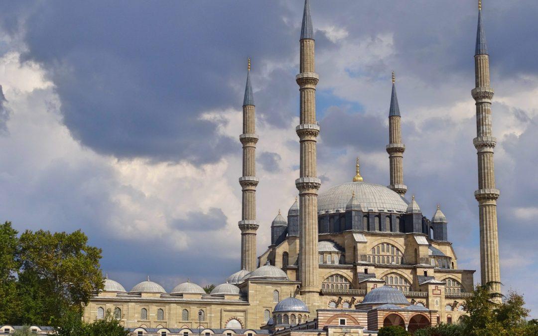Photography Erdine, Turkey